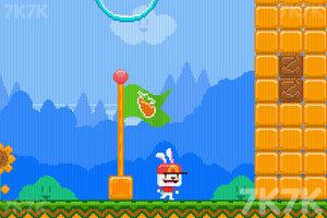 《百变神兔》游戏画面3