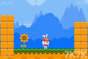 《百变神兔》游戏画面5
