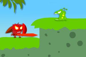 《苹果超人2013》游戏画面1