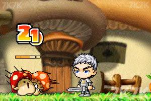 《冒险王双人版》游戏画面7