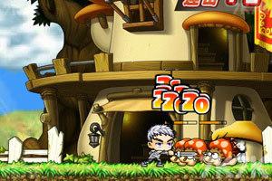 《冒险王神兵传奇》游戏画面5