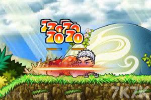 《冒险王神兵传奇》游戏画面9