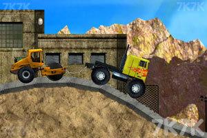 《载货卡车2》截图5