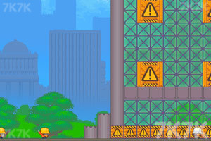 《超級碎石3》游戲畫面5