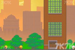 《超級碎石3》游戲畫面3