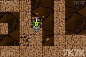 《超级钻探机无敌版》截图2