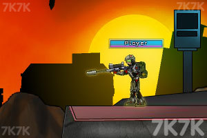 《未来战士2》截图9