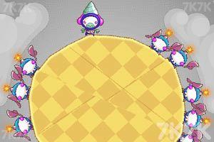 《钻头人》游戏画面3