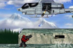 《猩猩大战外星人》游戏画面9