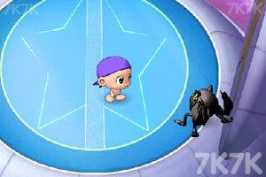《吉米大作战》游戏画面4
