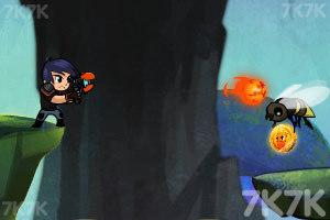 《斯拉格精灵3》游戏画面3