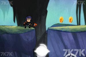 《斯拉格精灵3》游戏画面6