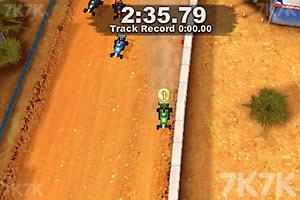 《超级四驱车赛》游戏画面9