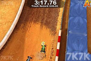 《超级四驱车赛》游戏画面10