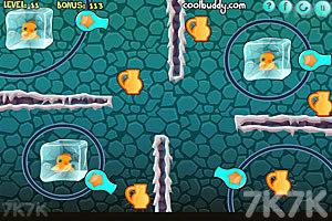 《解救小鸡2选关版》游戏画面5