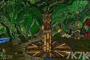 《部落迷踪》游戏画面3