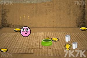 《养只宠物球》游戏画面9