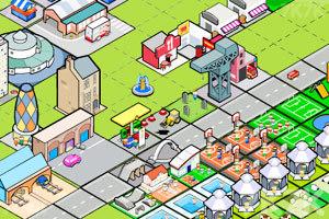 《建造城市》游戲畫面7