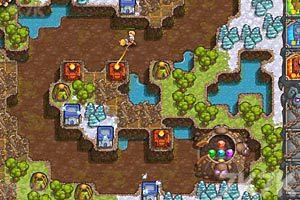 《保卫钻石宝藏2无敌版》游戏画面5