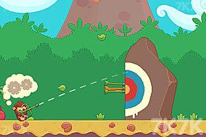 《远古弓箭对战无敌版》截图3