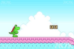 《恐龙冒险3》游戏画面7