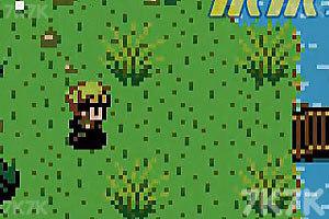 《进化之地》游戏画面3