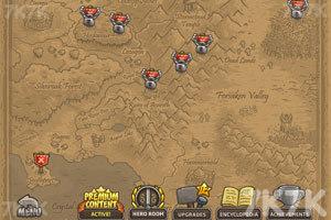 《皇家守卫军1.13无敌版》游戏画面3