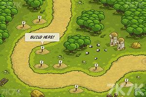 《皇家守卫军1.13无敌版》游戏画面4