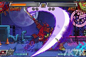 《动漫人物武道大会3》截图9