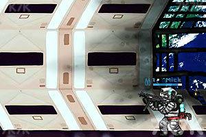 《救世英雄2无敌版》游戏画面7