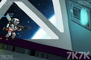 《救世英雄2无敌版》游戏画面9