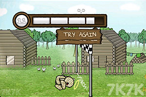 《变形人竞赛2》游戏画面8