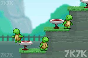 《动物园逃亡》游戏画面6