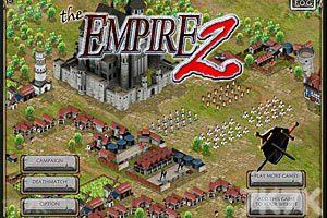 《帝国时代2》游戏画面2