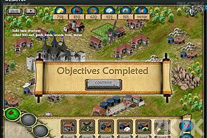《帝国时代2》游戏画面9