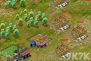 《帝国时代2》游戏画面10