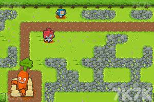 《保卫萝卜》游戏画面7
