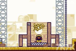 《超级大猩猩》游戏画面7
