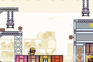 《超级大猩猩》游戏画面8