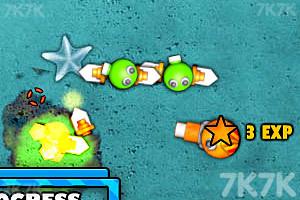 《格斗小球3》游戏画面10
