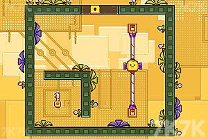 《方块吸盘大法》游戏画面2