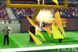 《职业橄榄球3D》游戏画面6