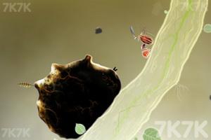 《植物精灵试玩版》游戏画面10