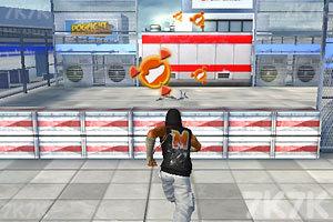 《3D极限跑酷2》游戏画面4