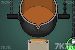 《兵器制造工厂无敌版》游戏画面6