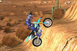 《3D极限越野摩托》游戏画面5