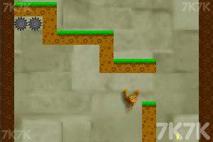 《猴子吃钻石》游戏画面9