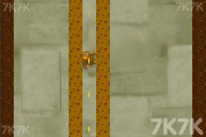《猴子吃钻石》游戏画面5