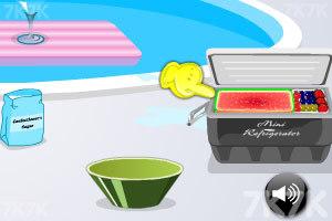 《制作夏日西瓜冰》游戏画面8