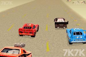 《沙漠极速飙车》游戏画面8